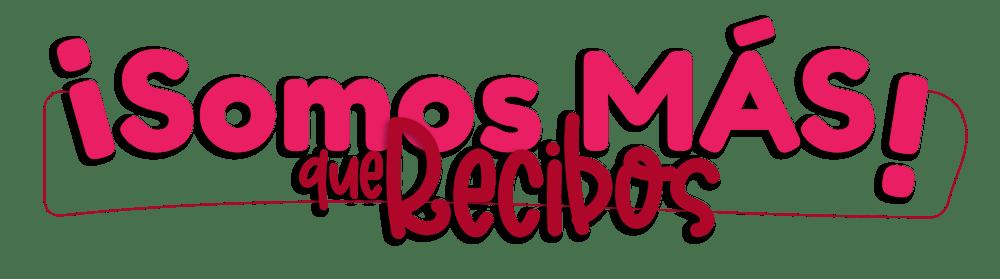 SomosMasQueRecibos