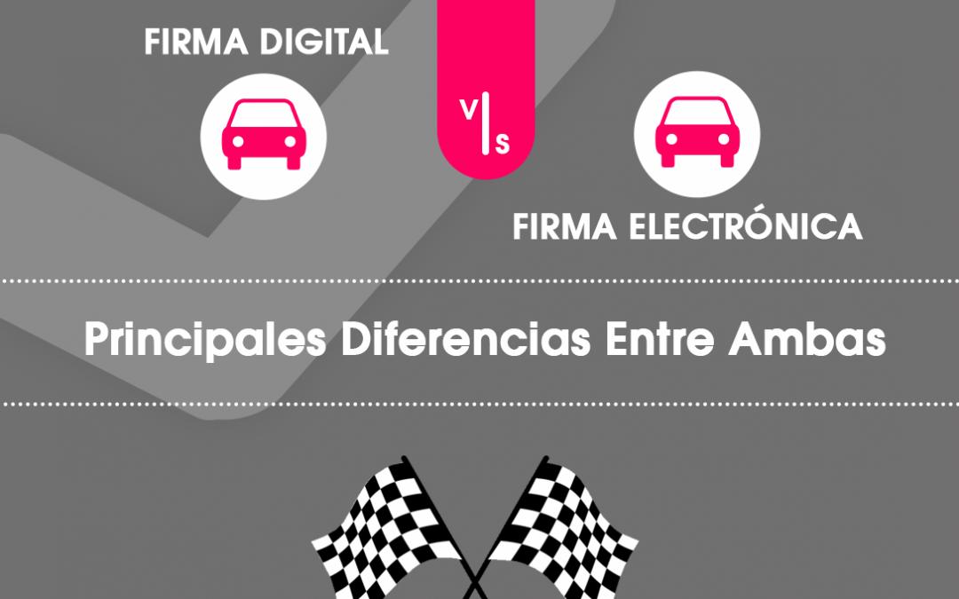 firma digital vs firma electrónica-1