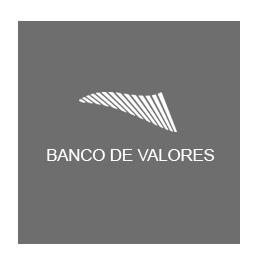 BANCO DE VALORES LOGO