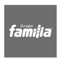 grupo familia logo